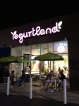 yogurtland new orleans